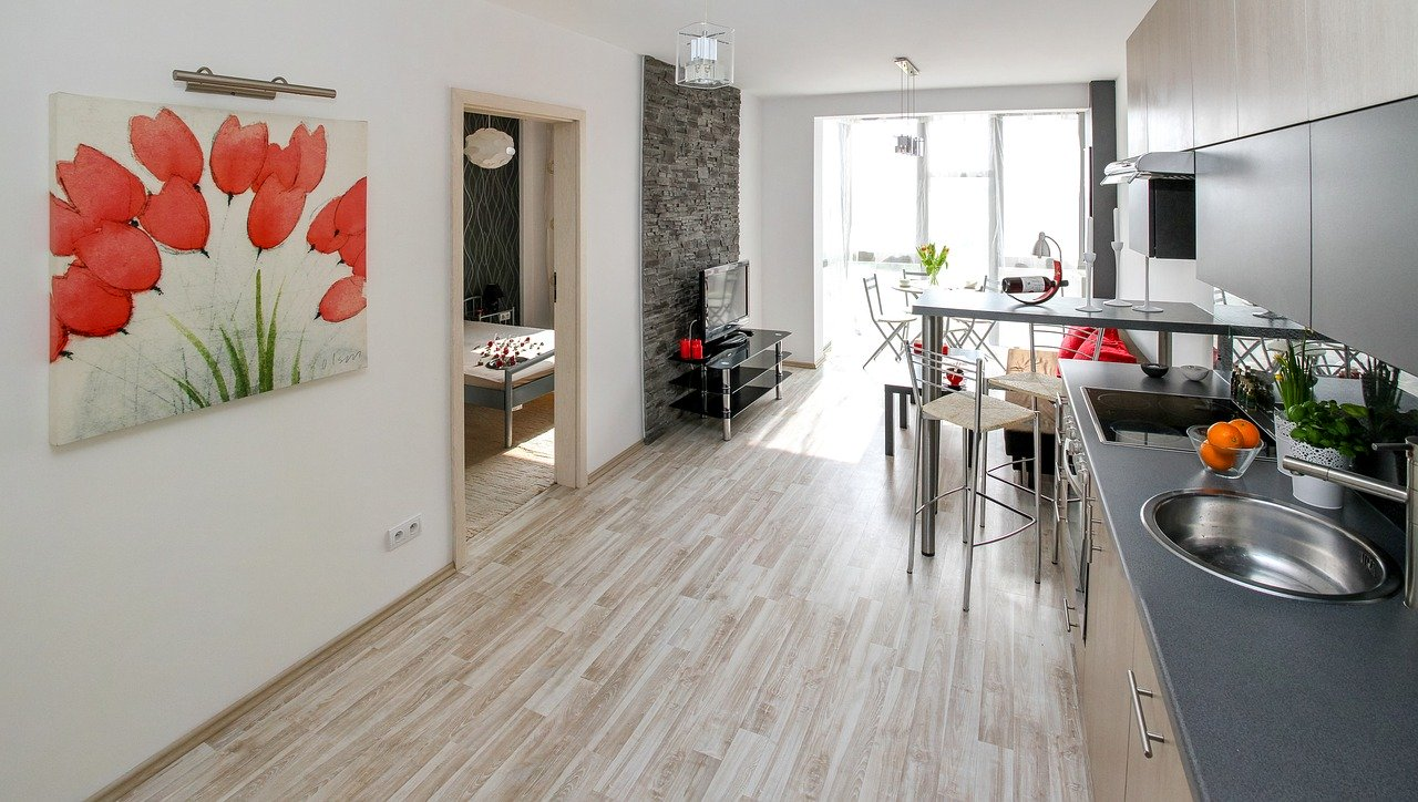 professional and trusted painters in Ballsbridge